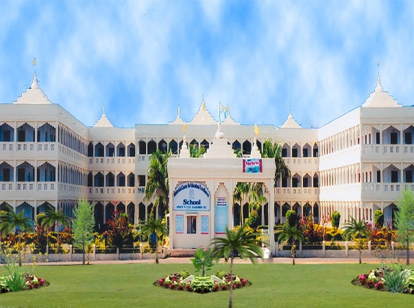 maharishi centre for educational excellence mcee bhopal